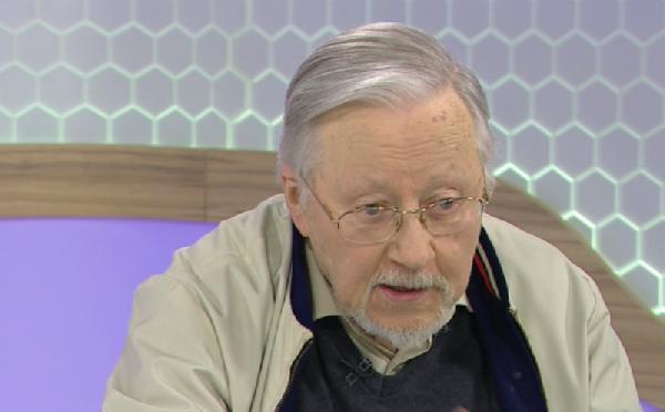 Sputnik lt | Vytautas Landsbergis atskleidė, kas ateityje